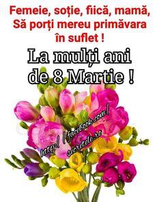8 Martie, Mai, Anul Nou, Garden, Pictures, Garten, Lawn And Garden, Gardens, Gardening
