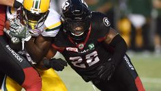According to a report by the Ottawa Sun's Tim Baines, the Ottawa REDBLACKS have released linebacker Khalil Bass.