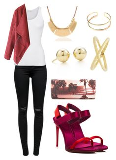 """""""Untitled #205"""" by bekanadasi ❤ liked on Polyvore"""