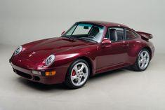 1997 Porsche 993 Turbo Turbo _5144. Travel In Style   #MichaelLouis - www.MichaelLouis.com