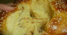 ΠΑΣΧΑΛΙΝΟ ΤΣΟΥΡΕΚΙ ΜΕ ΚΕΦΙΡ Baked Potato, Potatoes, Baking, Ethnic Recipes, Food, Potato, Bakken, Essen, Meals
