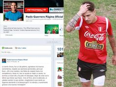Paolo Guerrero: Pido mil disculpas, pero dejar de creer es lo último que tienen que hacer