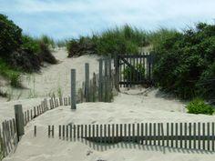 Nantucket ~ Cape Cod, Massachusetts