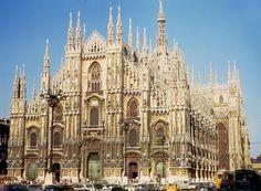 Milan Cathedrial
