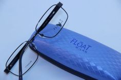 64ee8a98614 Float Milan 2724 Mens Square Eyeglasses Gun Metal Titanium Optical Frame  Medium Sega Cd