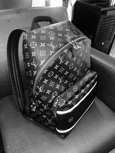 This new Louis Vuitton backpack is everything
