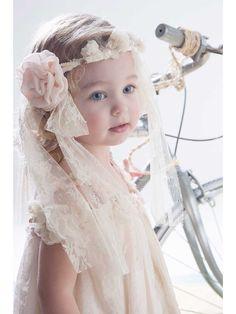 #bambolino #ss2015 #babychic #christening #collections #bohokids #bohemian