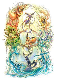 Gladio Pokemon, Pokemon Poster, Pokemon Tattoo, Pokemon Craft, Pokemon Backgrounds, Cool Pokemon Wallpapers, Cute Pokemon Wallpaper, Cute Animal Drawings, Cute Drawings