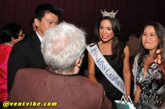 Role Models 2011 hosted by Miss California 2011 Noelle Freeman