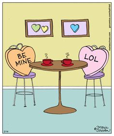 45 Best Valentine S Day Comics Images On Pinterest Campaign Comic