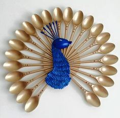peacock crafts for kids                                                                                                                                                                                 More