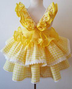 Girls Easter Dresses, Baby Girl Dresses, Girl Outfits, Cute Outfits, Flower Girl Dresses, Baby Dress Design, Frock Design, Baby Frocks Designs, Kids Frocks