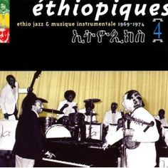 My daughter introduced this to me.  A wonderful collection of jazz with Ethiopian flavor.