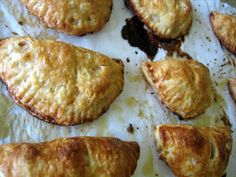Hand Pies Are The Cutest Dessert Of All Time