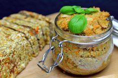 Vegan spread with green kernel - Food and Drink Vegetarian Breakfast Recipes Easy, Vegan Vegetarian, Vegan Recipes, Greens Recipe, Food Humor, Special Recipes, Food Inspiration, Food And Drink, Easy Meals