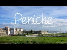 Peniche, Portugal in Timelapse - by João Marques | Shot between September 2014 and January 2015
