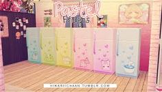 Image result for Pastel sims 4 clothes