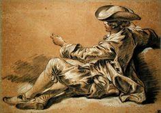 francois boucher drawings - Google Search