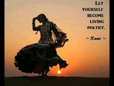 Rumi Quotes on the Self and the Soul - YouTube