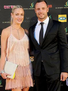 Oscar Pistorius Sentenced to 6 Years for Reeva Steenkamp's Murder : People.com