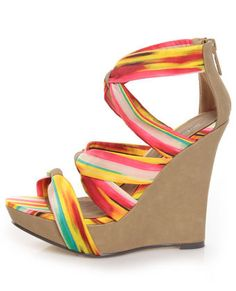 michael antonio wedges $65