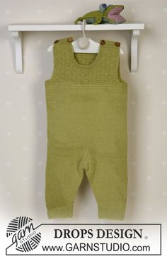 DROPS jakke, sparkedragt, tubesokker og tæppe i Alpaca, frø og bamse. ~ DROPS Design