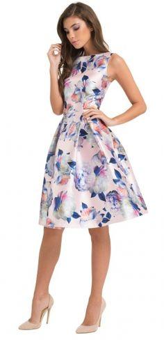 5b5bfebd1fe 16 nejlepších obrázků z nástěnky Dívčí šaty