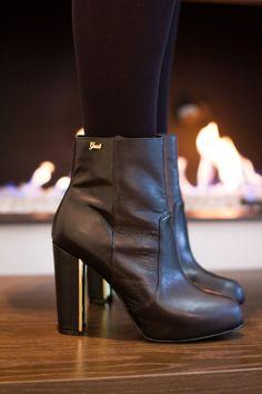 Boots Gaudi, Axelle pour Maniet ! Luxus