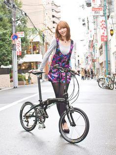 Show Me a Bike - Bike in the City