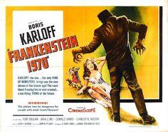 Frankenstein 1970 (1958, EE.UU.)