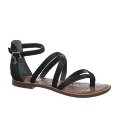 2f1af96e514812 Ritu   Co Elite Choice Sam Edelman Flat Strappy Thong Sandals Gilroy Get It    Bloomingdale s