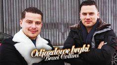 Odjazdowe bryki braci Collins – odc. 1