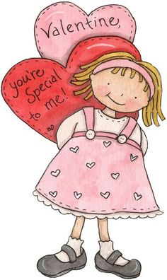 Happy Valentines !