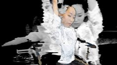 Featuring: Dancer Minh Anh in dieuAnh's Fashion   Một trích đoạn trong MÚA với việc chạy thanh video transport tạo nên một chuỗi hiệu ứng nhảy frequency thú vị.  A short glitching mix from MÚA, a recent project.  The project exposes the beauty of both the human body's language and the digital arts language. It also unveils the results of my last experimenting with new media.  Using a depth camera ( Kinect ) and a DSLR camera, the image is recorded in both 3D and bitmap. Thanks to DepthK...