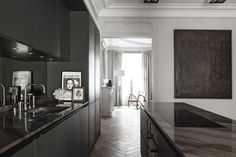 Marvelous SieMatic PURE S A surplus of possibilities u Discover new latitude for all of