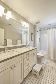 Half the size of this, but I like how light and clean it looks without the extra light coming in from a window  Windows In Shower Design Ideas, Pictures, Remodel, and Decor - page 14