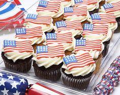 Fun Festive Ideas for July 4th Celebrations
