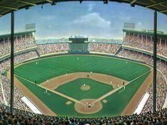 Minor League Baseball, Major League, Mlb Stadiums, Mlb Players, Baseball Field, Parks, Image, Parkas