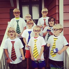 #Harry Potter Birthday Party