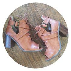 amerryrose #shopmaude What You See #bcfootwear Booties