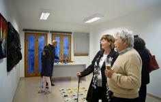 OR NEGRE EXPOSICIÓN COLECTIVA COMISARIO DE LA EXPOSICIÓN: VICENTE TORRES NOGUERA DISEÑO DEL CARTEL: JOSEFINA TORRES PLAÇA SA DRASSANETA 6  EIVISSA DEL 11 AL 25 DE ABRIL DEL 2015