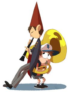 Hah I am so going to write a OTGW story with multiple fandoms hahaha wow I'm hyper>>>>THANKS A LOT GREG FOR GIVING ME THE CANDY