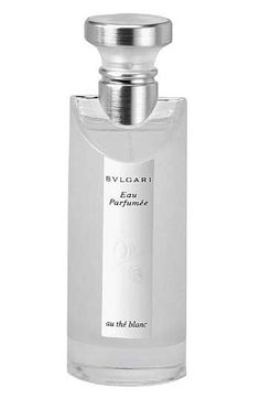 BVLGARI 'Eau Parfumée au thé blanc' Eau de Cologne. Discover this at other fragrances at www.scentbird.com and try them totally FREE