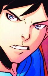 batman edits dc comics robin dick grayson My crap Nightwing young justice yj invasion