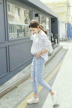 Korea clothing that are trendy #casualkoreanfashions