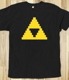 8bit Triforce