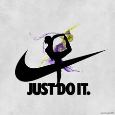 Just do it! Figure Skating. :D