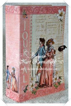 Journal 2016 #1 I Card, Crafting, Journal, Paper, Projects, Painting, Art, Log Projects, Art Background
