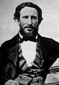 """James Reed - a wealthy man and one of the organizing members of the The Donner Party. His custom, double decker, """"Pioneer Palace Car"""" at times lumbered along so slowly it put the entire party behind schedule. Without it they would have made much better time and would have made it through the mountains in time to avoid the calamity. He was also banished from the group at one point for murdering John Snyder. He did not """"play by the rules"""" very well.."""