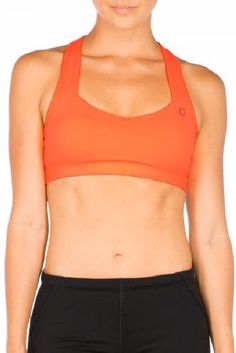Soar Sports Bra | This will go perfectly with the Fleur Run Short so I need it as well hehe.